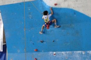 آریابد دوستی قلاتی مسابقه سنگنوردی سرطناب 13 آبان